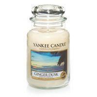 Yankee Candle Classic Large Ginger Dusk Jar