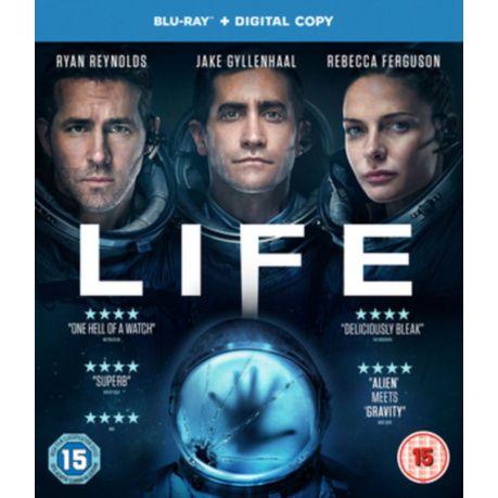 Life(Blu-ray)