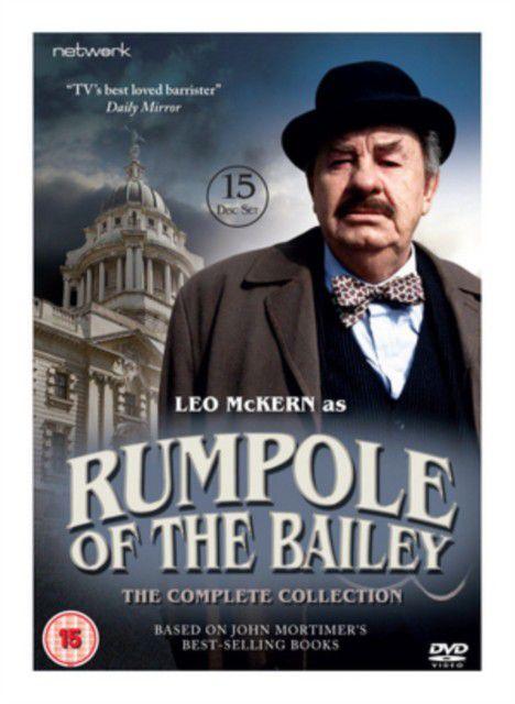 Rumpole of the bailey online