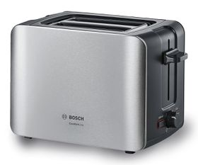 Bosch - 2 Slice 1000W Compact Toaster