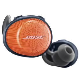 Bose Sound Sport Free Wireless Headphones - Orange