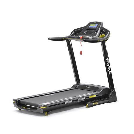 zapatos elegantes más vendido unos dias Reebok GT40 One Series Treadmill With Bluetooth | Buy Online in ...