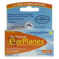 Cirrus EarPlanes Pressure Reducing Earplugs for Kids