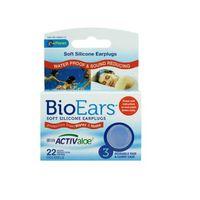 Cirrus BioEars Silicone Earplugs