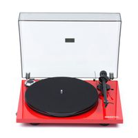 Pro-ject Essential III - Red