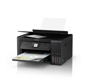 Epson Ecotank ITS L4160 3-in-1 Wi-Fi Printer