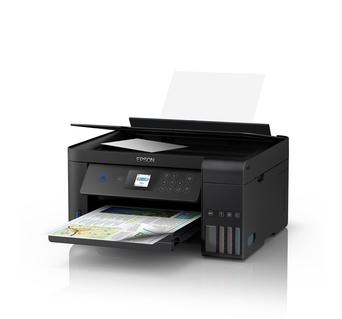 epson ecotank its l4160 3 in 1 wi fi printer buy online in south