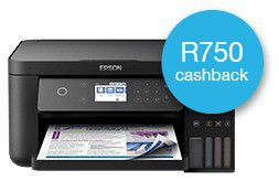 Epson Ecotank ITS L3110 3-in-1 Printer | Buy Online in South