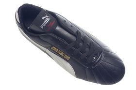 7c9e313a0595 Puma Men's Jomo Sono King DP Soccer Boots - Black/White | Buy Online in  South Africa | takealot.com
