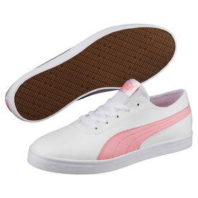 Women's Puma Urban SL Shoes - White