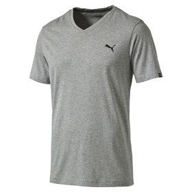 Men's Puma ESS V-Neck T-Shirt