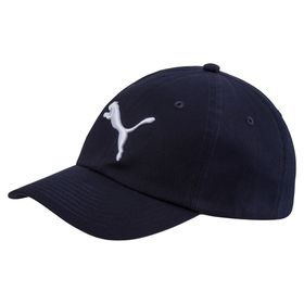 Junior Puma ESS Big Cat Cap - (Size: Youth)