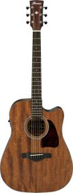 Ibanez AW54CE-OPN Acoustic Electric Guitar