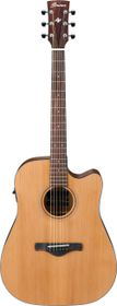 Ibanez AW65ECE-LG Acoustic/Electric Guitar