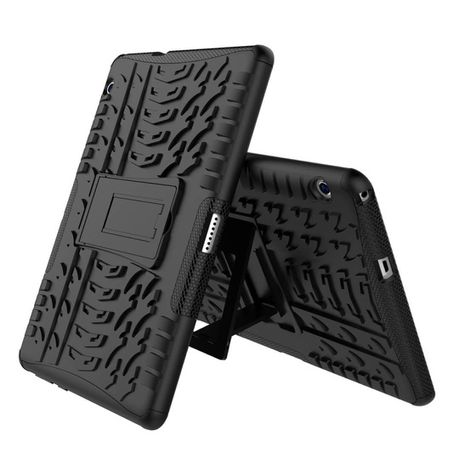 los angeles e8878 3e6fb Rugged Hard Cover Stand for Huawei MediaPad T3 10