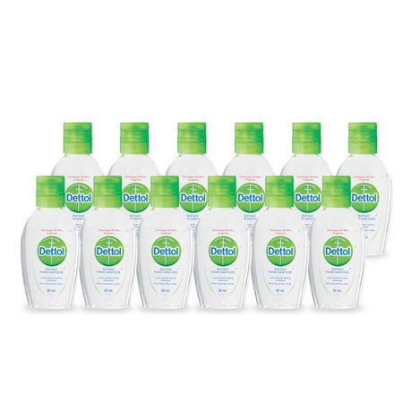 Ead Hand Sanitizer 50ml Uba Corporate Gifts
