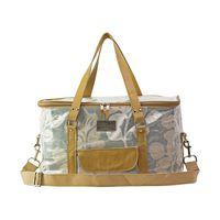 Emily Louise Large Cooler Bag - Leaf Sage