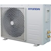 Hyundai 9000btu Fixed Speed Midwall Air Conditioner