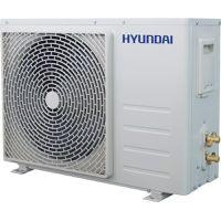 Hyundai 9000btu Inverter Midwall Air Conditioner