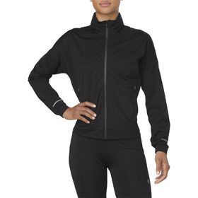 Women's ASICS Accelerate Jacket - Black