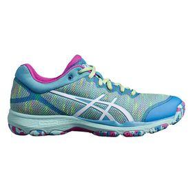 Women's ASICS Netburner Professional FF Netball Shoes
