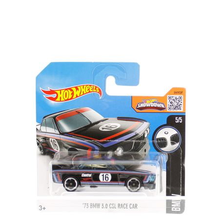 Hot Wheels Basic Car 73 Bmw 3 0 Csl Racecar Buy Online In South
