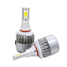 H7 Conversion Car Kit LED Bulb - 2 Piece | Buy Online in
