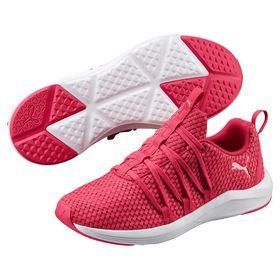 Women's Puma Prowl Alt Weave Paradise Running Shoe - Pink
