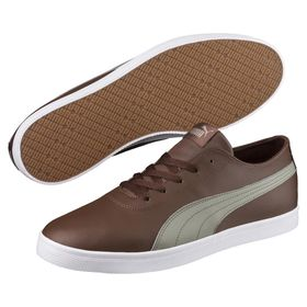 Men's Puma Urban SL - Brown