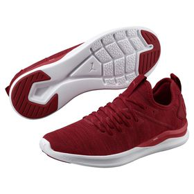 Men's Puma IGNITE Flash evoKNIT - Red