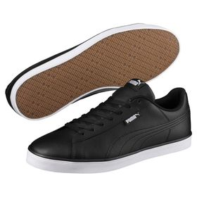 Men's Puma Urban Plus - Black