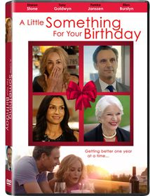 A Little Something For Your Birthday (DVD)