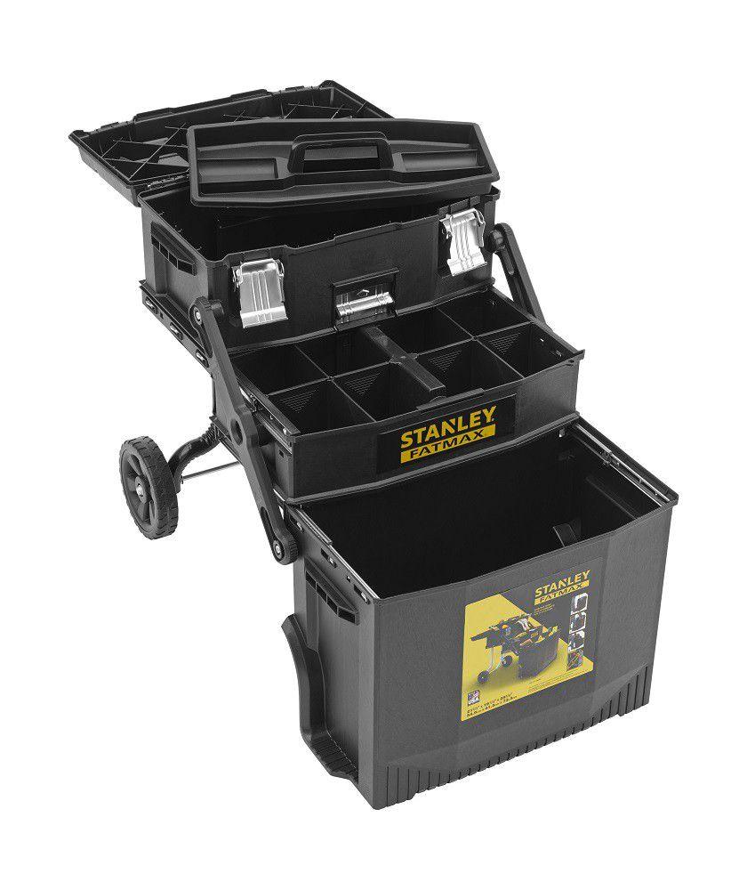 Stanley Tools   FatMax Rolling Workstation U0026 Tool Storage. Loading Zoom