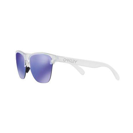 49c4560b2 Oakley Frogskins Lite OO9374-03 Violet Iridium | Buy Online in South ...