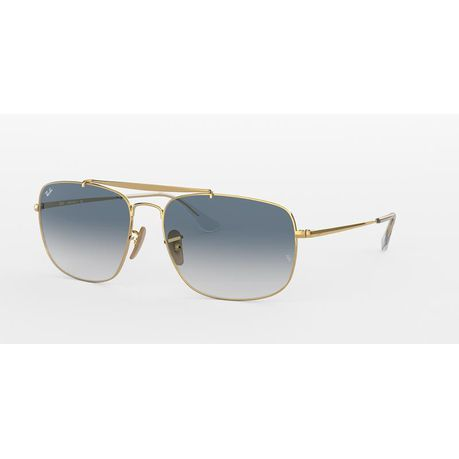 a0b11299f8 Ray-Ban Colonel RB3560 001 3F 61 Sunglasses