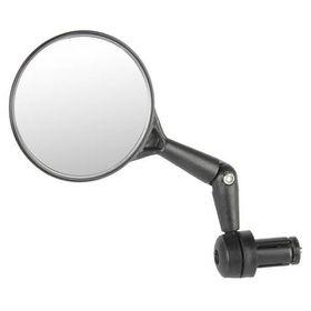 M-Wave Spy Maxi Bicycle Mirror - Black