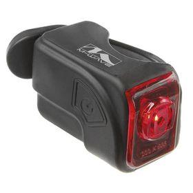 M-Wave Bicycle Accumulator Rear Light - Black