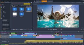 Pinnacle Video Editing And Live Screen Capture