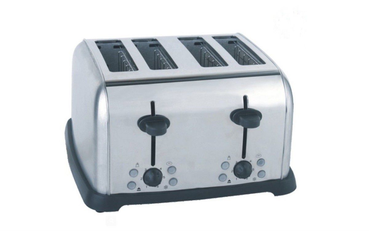 Sunbeam Ultimum - Four Slice Toaster - Silver - 6001889049733 | Buy ...