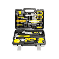 12 Piece Home Owners Tool Set