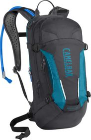 Camelbak M.U.L.E Backpack 3L - Charcoal & Teal