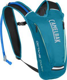 Camelbak Octane Dart Backpack 1,5L - Teal & Ice Green