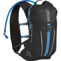 Camelbak Octane 10 Backpack 2L - Black & Atomic Blue