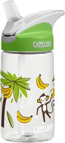 Camelbak Kids Eddy Water Bottle - Monkey Around
