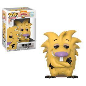 Funko Pop The Angry Beavers - Norbert