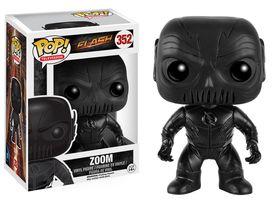 Funko Pop The Flash - Zoom