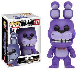Funko Pop Five Nights At Freddy's - Bonnie