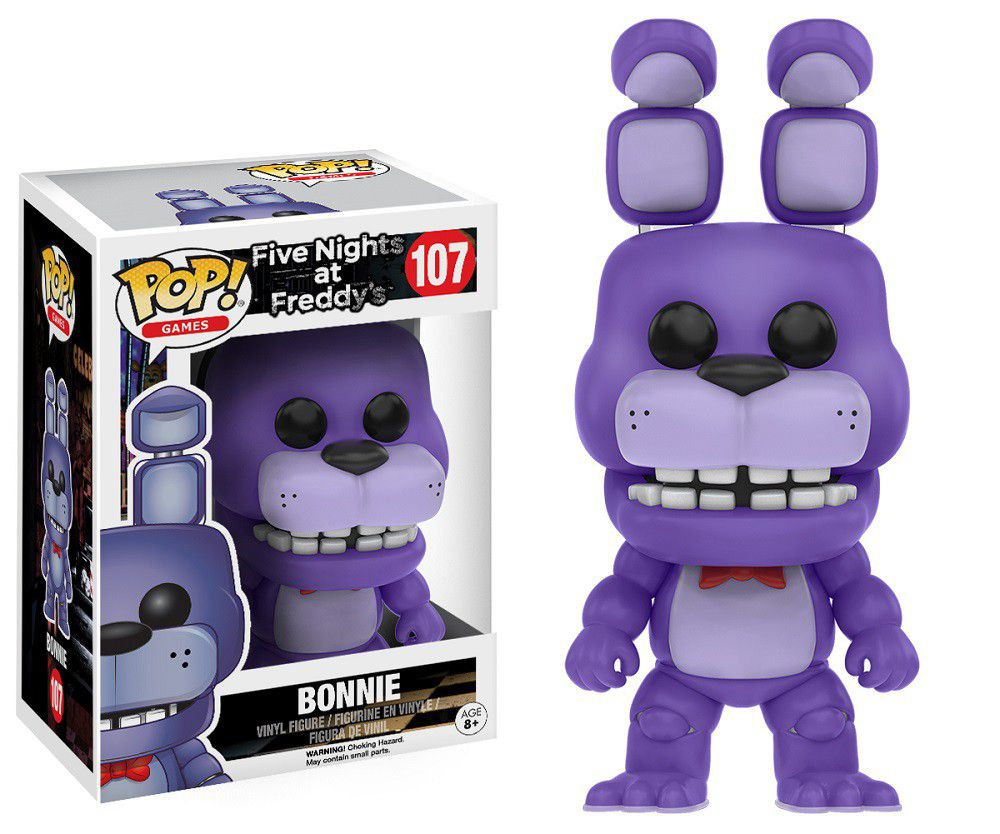 funko pop five nights at freddy s bonnie buy online in south