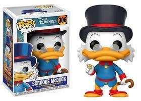 Funko Pop Ducktales - Scrooge Mcduck