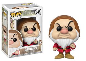 Funko Pop Snow White - Grumpy